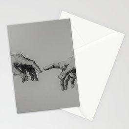 Divine Inspiration Stationery Cards