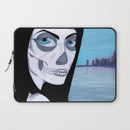 La Muerta Laptop Sleeve