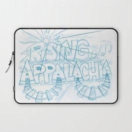 Rising Appalachia Wider Circles Laptop Sleeve