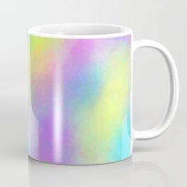 Rainbow Nebula | Mimi Bondi Coffee Mug