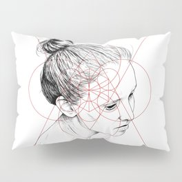Face Facts II Pillow Sham