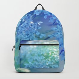 QUEENIE - QUEEN ANNE'S LACE Backpack