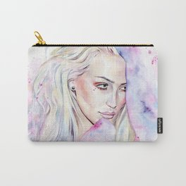 Candy princess Carry-All Pouch