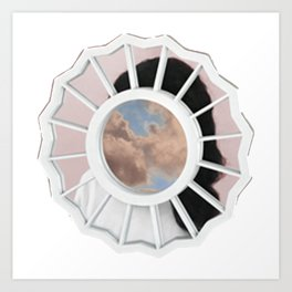 Mac Miller The Devine Feminine Art Print