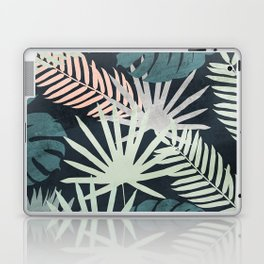 Tropicalia Night Laptop & iPad Skin