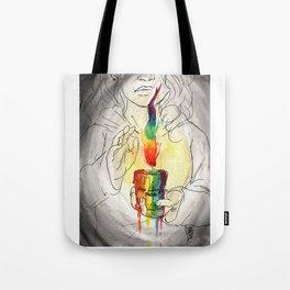 Keep being Proud. Tote Bag