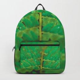 Jungle Fern Backpack