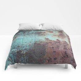 Eros-Ion Comforters