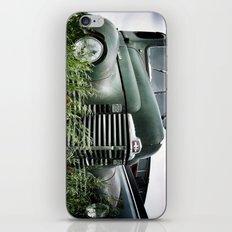 Iowa Truck iPhone & iPod Skin