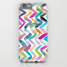 Color Waves iPhone 6 Slim Case