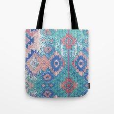 jemez in opal Tote Bag