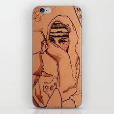 Ghetto Cinderella  iPhone & iPod Skin