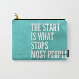 The Start Carry-All Pouch