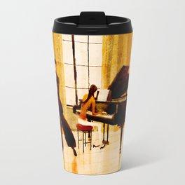 Concerto N.1 Travel Mug