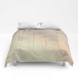 future fantasy dunes Comforters