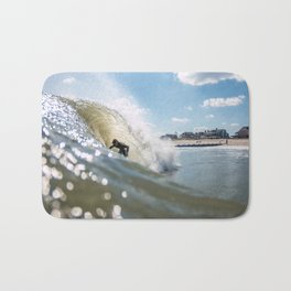 Finding Shade Bath Mat