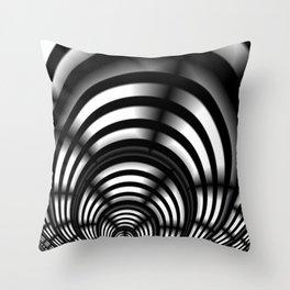 Expand Throw Pillow