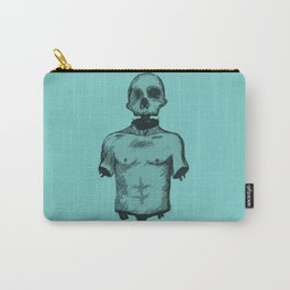 Skullboy Carry-All Pouch