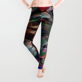 Wind 18 Leggings