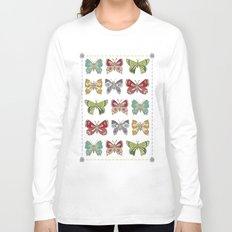 Butterfly butterfly Long Sleeve T-shirt