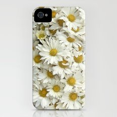 Daisy Mum Profusion iPhone (4, 4s) Slim Case