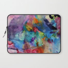 Jewel #2 Laptop Sleeve
