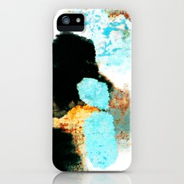 Abstract 1000 iPhone Case