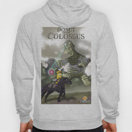 Donut of the Colossus Hoody