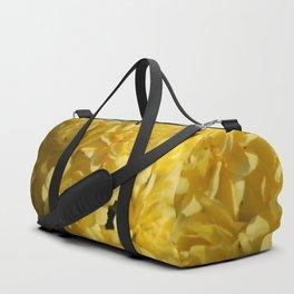 Yellow roses Duffle Bag