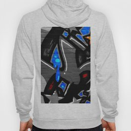 Graffiti 3 Hoody