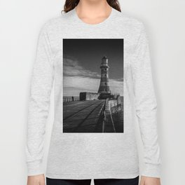 Patience is a Virtue Long Sleeve T-shirt