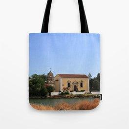 Zakynthos V Tote Bag