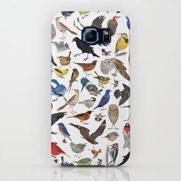 Bird Pattern iPhone Case