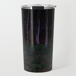 Forest in Transylvania Travel Mug