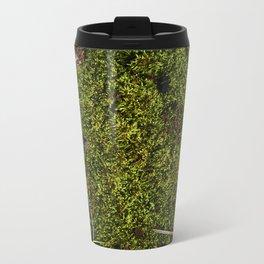 Mossy Plot Metal Travel Mug