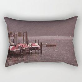 Lugano Vintage Rectangular Pillow
