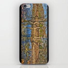 Sparks' Creek #3 iPhone Skin