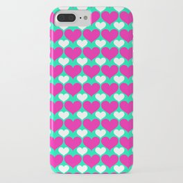 My heart iPhone Case