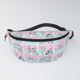 Wash Yer Hands Fanny Pack