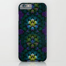 Variations on A Feather IV - Stars Aligned (Primeval Edition) iPhone 6s Slim Case