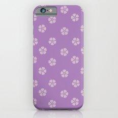 Pattern #4B Slim Case iPhone 6s