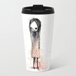 Clarice Travel Mug