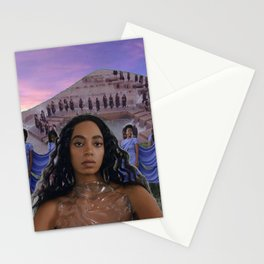 Solange Knowles Stationery Cards