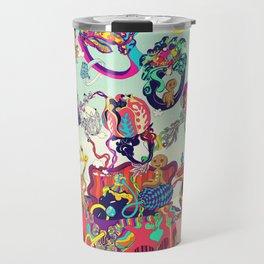 Marche Color Travel Mug