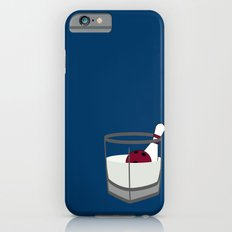 Hey, careful, man, there's a beverage here!  iPhone 6s Slim Case