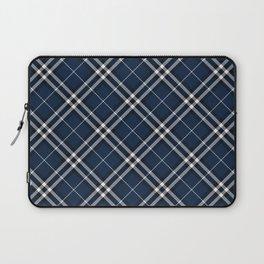 Holiday Plaid 10 Laptop Sleeve