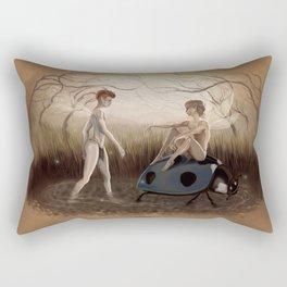 PIXIES Rectangular Pillow