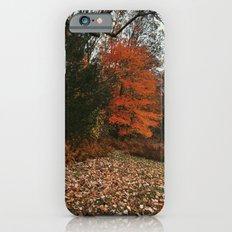 Falling iPhone 6s Slim Case