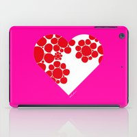 dot iPad Cases featuring Dot by ♥ Charlie