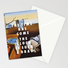 The Persistence of Hudson Stationery Cards